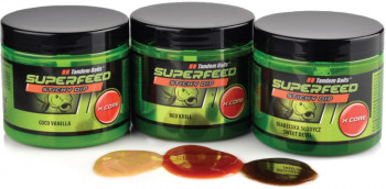 SuperFeed X Core Sticky Dip 100ml - Tandem Baits