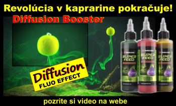 SuperFeed - Diffusion Booster - 100ml