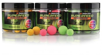 SuperFeed Fluo Pop-Up 14 / 16mm - 90g